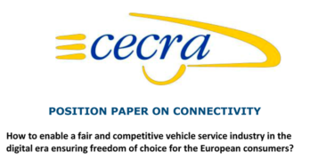 European Council for Motor Trades and Repairs Calls for Equal Access to Vehicle Data