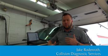 Interview: Jake Rodenroth, Collision Diagnostic Services