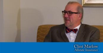 Interview: Clint Marlow, Allstate Insurance